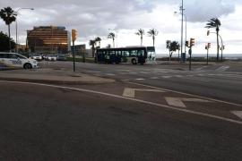 El coche recuperará terreno en Palma desde el lunes