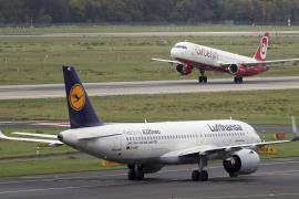 Lufthansa quiere ofrecer test de COVID-19 a pasajeros antes de los vuelos