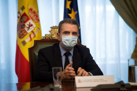 Las acusaciones recurrirán el archivo de la causa contra Franco por el 8M