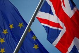 Reino Unido reitera a la UE su negativa a prolongar la transición del Brexit