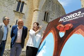 El Pacte consensuará con Més per Menorca el decreto de reactivación económica