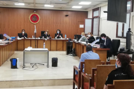 Condenado a 11 años de prisión por abusos sexuales a su hijastra menor de edad en Llucmajor