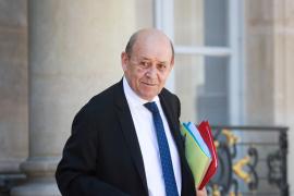 Francia levanta el lunes las restricciones de entrada, excepto a España y Reino Unido