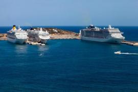 cruceros en ibiza