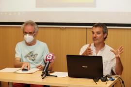 Terraferida critica que el decreto de protección del territorio del Govern «protege solo a 5.251 hectáreas»
