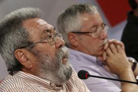 CCOO cree que la huelga general puede ser inevitable