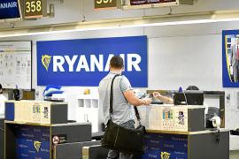 Un juzgado de Palma obliga a Ryanair a asumir la legislación laboral española