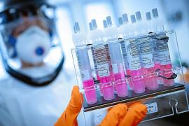 Antivacunas frente a la pandemia