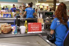 Los comerciantes de Madrid cuentan con total libertad de apertura desde ayer