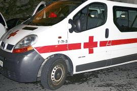 Cruz Roja ha asistido a 500 ' sin techo' en Palma en lo que va de año