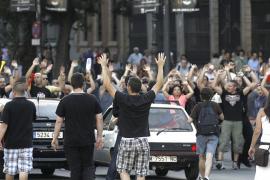 Los militares se muestran «indignados» con los recortes del Gobierno de Rajoy