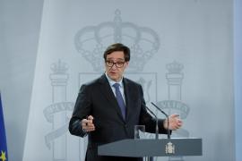 Illa insta a Torra a convocar elecciones y a dejar atrás su Govern «agotado»