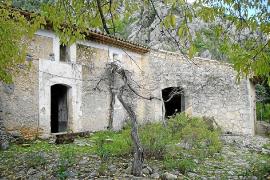 El Ibanat iniciará las obras de reforma del nuevo refugio de montaña de ses Figueroles
