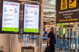 Baleares testea los protocolos para la reapertura segura de España al turismo