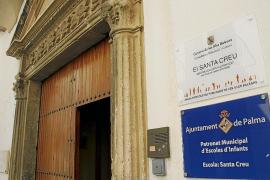 Más de 250 niños vuelven este lunes a las escoletes de Palma