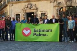 Més, sobre la visita de los Reyes: «En Palma no queremos el virus de la corona»