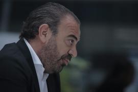Escarrer siente envidia de Portugal y Grecia