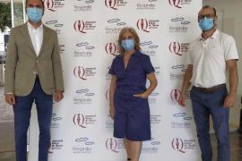 Red Eléctrica colabora en el evento Respiralia 2020 'Corona-Vuelta a Formentera contra la Fibrosis Quística'