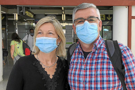 Sin el más mínimo miedo a infectarse en las vacaciones en Mallorca