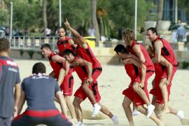 'Riviera Maya' patrocinará al  RCD Mallorca la presente temporada