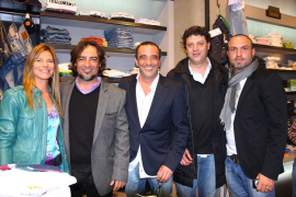 La tienda Xino's abre sus puertas en la avenida Jaime III de Palma