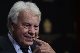 Vidal (Més) pide en el Senado que González comparezca para explicar su vinculación con los GAL