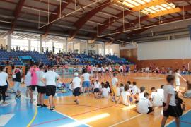 Santa Eulària recibe 571 inscripciones para las escuelas de verano