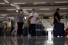 El Govern pedirá a Madrid otros 12 vuelos de turistas extranjeros a Mallorca para junio