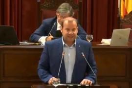 El Parlament valida el decreto de medidas urgentes para la protección del territorio