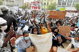 La Plataforma Comunitat Negra de Mallorca critica a Vivas por su «antirracismo de salón»