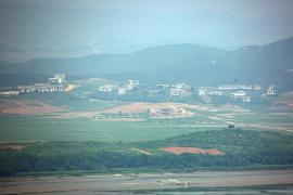 Aumenta la tensión entre las dos Coreas y Pionyang reenviará tropas a la frontera