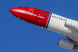 Norwegian reabre tres rutas con Palma