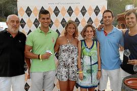 Mallorca Senses y la bodega Vi d'Auba celebran la primera edición de 'La mar de vinos'
