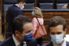 El CIS mantiene en cabeza al PSOE, consolidando su ventaja sobre el PP mientras sube Vox
