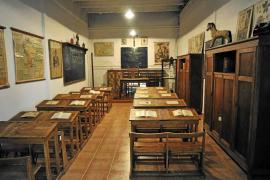 Historias de la escuela de Mallorca