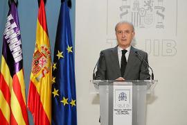 Los casos pendientes en los juzgados de Baleares aumentaron un 15%