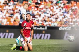 Dani Rodríguez amplía su contrato con el Mallorca y Antonio Raíllo será el próximo