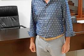 Martí Àngel Torres, alcalde de Santa Margalida: «He aplicado el sentido común y la coherencia en todas las decisiones tomadas»
