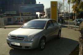 Opel Vectra Elegance 1.9