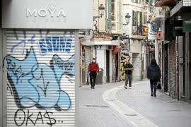 El Govern balear recibirá 106 millones de los primeros 6.000 que dará Madrid