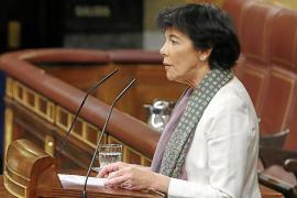 El Congreso rechaza las enmiendas a la totalidad de PP, Vox y Cs a la 'ley Celaá'