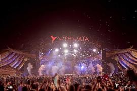 Hï y Ushuaïa Ibiza dicen adiós a la temporada 2020 por la COVID-19