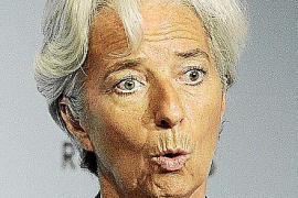 España seguirá en recesión en 2013 y será el país que más caiga entre los grandes