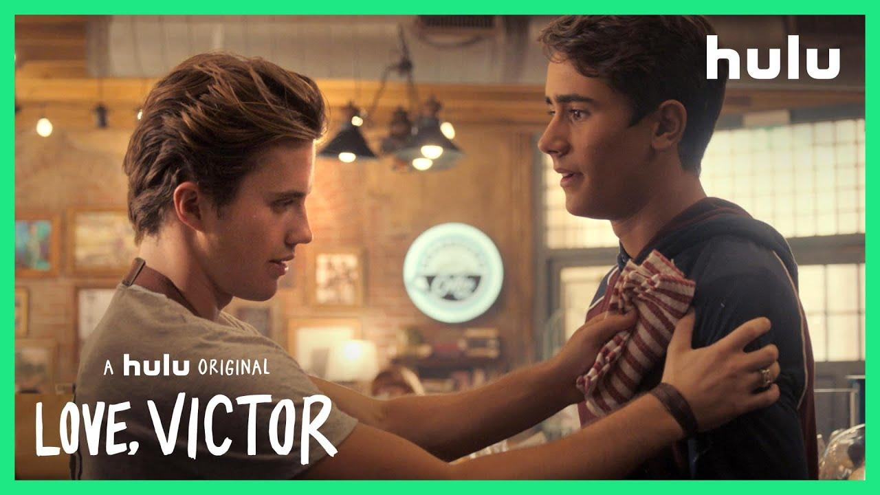 'Love, Victor', una serie inspirada en 'Love, Simon'