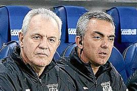 El mallorquín Toni Amor dirigirá al Leganés ante el Mallorca