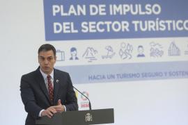 El Gobierno destinará 4.262 millones para salvar el turismo
