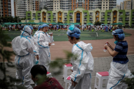 China asegura que ha controlado el brote