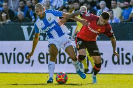 Real Mallorca-Leganés: horario y dónde ver el partido
