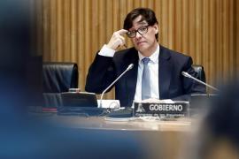 Illa se compromete a recuperar la inversión en Sanidad hasta el 7 % del PIB