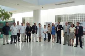 Mesquida aplaza la ampliación del hospital de Manacor y no descarta su privatización